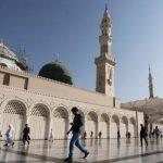 Layani Jemaah Cewek, Arab Saudi Terjunkan 99 Polisi Wanita di Masjid Nabi
