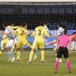 Villarreal Menang 4 Gol Tanpa Balas di Kandang Celta Vigo