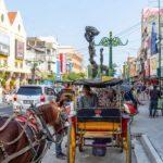 Kemenparekraf Optimistis Pariwisata Indonesia Bangkit Tahun Depan