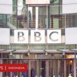 Gara-gara Laporan tentang Uighur dan Covid-19, China Larang Siaran BBC News