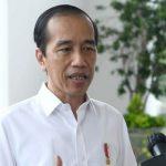 Barang Gratifikasi Jokowi Dari Raja Salman Rp8,7 Miliar Akan Dimuseumkan