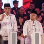 Jokowi Minta Tinggal di Rumah, Wapresnya Ajak Wisata, Publik: Pilih Mana?