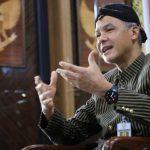 Jika Pilpres Digelar Saat Ini, Ganjar Pranowo Paling Banyak Dipilih