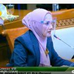 Mulan Jameela Minta Pemerintah Teliti Terapkan Subsidi Gas Melon Tertutup