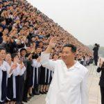 Korut Jawab Seruan Korsel untuk Akhiri Perang Korea