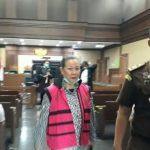 Maria Pauline, Pembobol BNI Rp1,2 Triliun Divonis 18 Tahun Penjara