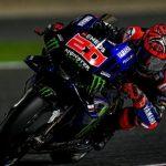 Menang di MotoGP Doha, Fabio Quartararo Kagum dengan Moncernya M1 2021
