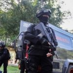 Selain Condet, Polisi Dikabarkan Gerebek Lokasi Terduga Teroris di Bekasi