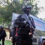 Kementerian Sebut Terduga Teroris yang Ditangkap di Makassar Pensiunan BUMN