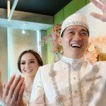 Sering Ijab Kabul, Ifan Seventeen Tetap Tegang di Pernikahan ke-3