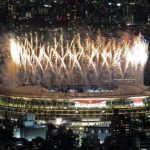 Upacara Pembukaan Megah Tandai Dimulainya Olimpiade Tokyo 2020