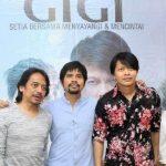 Konser Group Band Gigi, Tampilkan Lagu Hits dengan Aransemen Baru