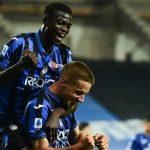 Atalanta Cukur AS Roma  4-1