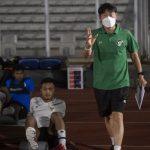 Shin Tae-yong Nilai Pemain Timnas Kurang Makan dan Malas Tambah Latihan