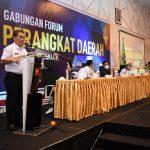 RKPD Kota Pontianak 2022 Fokus Pemulihan Ekonomi