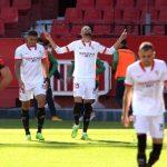 Sevilla Menang Tipis Atas Real Betis