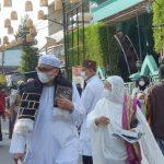 Memaknai Kemenangan di Hari Raya Idulfitri Ala Nabi Muhammad SAW