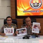 Densus 88 Bongkar Pusat Latihan Teroris JI, Anak Muda Dilatih Militer dan Rakit Bom