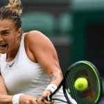 Aryna Sabalenka Melaju ke Perempatfinal Perdananya di Wimbledon