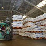 Alokasi Ditambah, Pupuk Bersubsidi Siap Disalurkan ke Petani