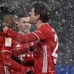Hertha Berlin vs Bayern, Gol Tunggal Kingsley Coman Menangkan Die Roten
