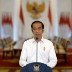Jokowi Ucapkan Selamat Kepada Joe Biden dan Kamala Harris