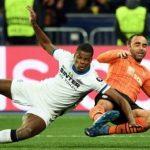 Liga Champions: Shakhtar Donetsk vs Inter Milan Berakhir Imbang Tanpa Gol