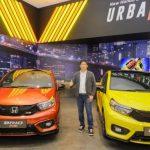 Honda Brio Terlaris Semester Pertama 2021, Bidik Market via Platform Online