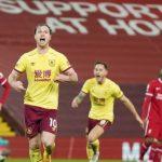 Fakta Menarik Usai Liverpool Dipermalukan Burnley di Anfield