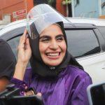Asha Shara Resmi Cerai dari Syafiq Assa'dy