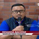 Mahfud MD Tahu Dalang Aksi UU Ciptaker, Wasekjen PD: Kenapa Tak Diproses?