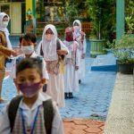 Angka Kekerasan Ibu Terhadap Anak Naik Selama Pandemi, KPAI Dukung PTM Digelar