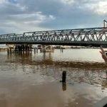 Walkot Pontianak: Pembangunan Duplikasi Jembatan Kapuas I Tunggu Keputusan dari Pusat