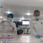 RSPAD Bicara Soal 71,4 Persen Kejadian Tak Diinginkan Vaksin Nusantara