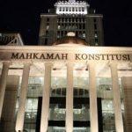 MK Siap Tampung Gugatan Omnibus Law UU Ciptaker