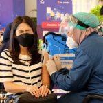 Menkominfo Kembali Ingatkan Penyelenggara Vaksinasi untuk Lindungi Data Pribadi Publik