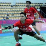 Vito dan Leo/Daniel Keok, Wakil Indonesia Tak Tersisa di Swiss Open 2021