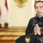 Konsumsi Buah Masyarakat Rendah, Jokowi: Jauh di Bawah Rekomendasi WHO 150 Gram per Hari