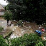 Korban Jiwa Akibat Banjir Bandang di Jerman Bertambah, Lebih dari 90 Jiwa Melayang