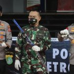 Geram Laskar Disebut Tembak Polisi, Munarman Balas Kapolda: Fitnah Besar!