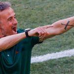 Hadapi Kroasia, Luis Enrique Pastikan Pemain Spanyol Siap Lahir Batin