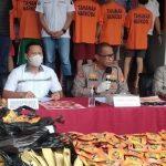 Kartel ABG Bogor Jualan Ganja Sintetis via Medsos, Patok Harga Rp800 Ribu-Rp5,5 Juta