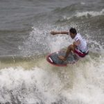 Rio Waida Amankan Tiket 32 Besar Corona Open Mexico 2021