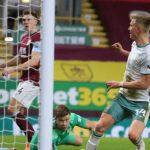 Kejutan, Burnley Disingkirkan Klub Kasta Kedua Bournemouth di Piala FA