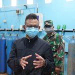 Pemkot Pontianak Antisipasi Lonjakan Kasus Covid-19, Rusunawa disiapkan Jadi RS Lapangan