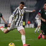 Liga Italia: Juventus Libas Spezia 3-0