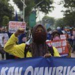 Tolak Omnibus Law Cipta Kerja, 2 Juta Buruh Mogok Nasional 3 Hari