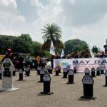 Peringati May Day 2021, Buruh Minta Omnibus Law dan UU Cipta Kerja Dicabut