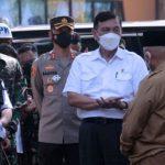 Luhut: PPKM Akan Tetap Digunakan Selama Covid-19 Jadi Pandemi
