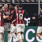 Coppa Italia, Rossoneri Menang Lewat Adu Penalti vs Torino